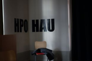 © Houseclub / HAU Hebbel am Ufer
